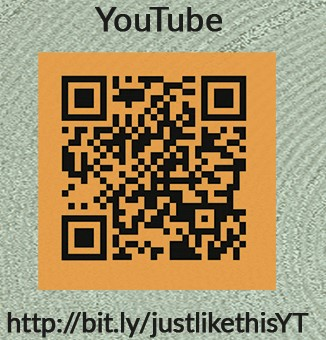 Just Like This QR YT